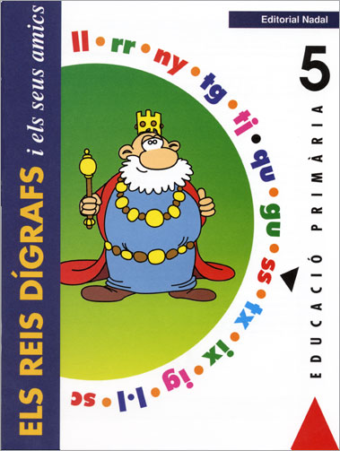 Quadern d'exercicis els reis 5