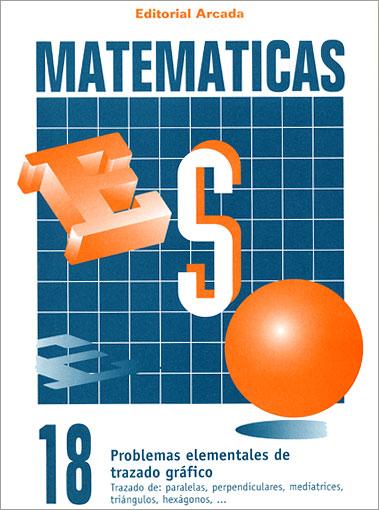 Cuadernos de apoyo de Matemáticas de la ESO
