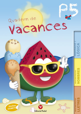 Quaderns de vacances