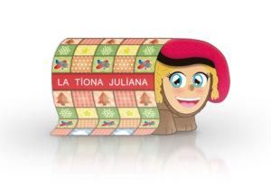 """Conte de Nadal, """"La Tiona Juliana"""""""