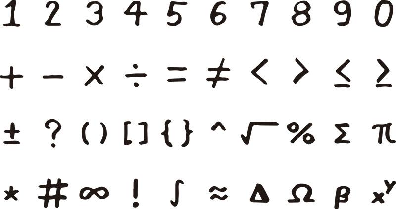 Matemáticas Editorial Nadal Edarca