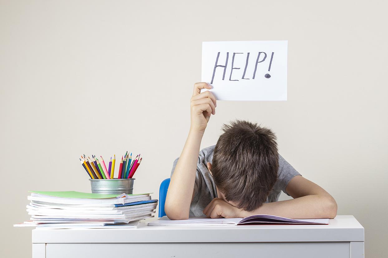 estrategies per ajudar a als teus fills a aprendre de manera eficaç