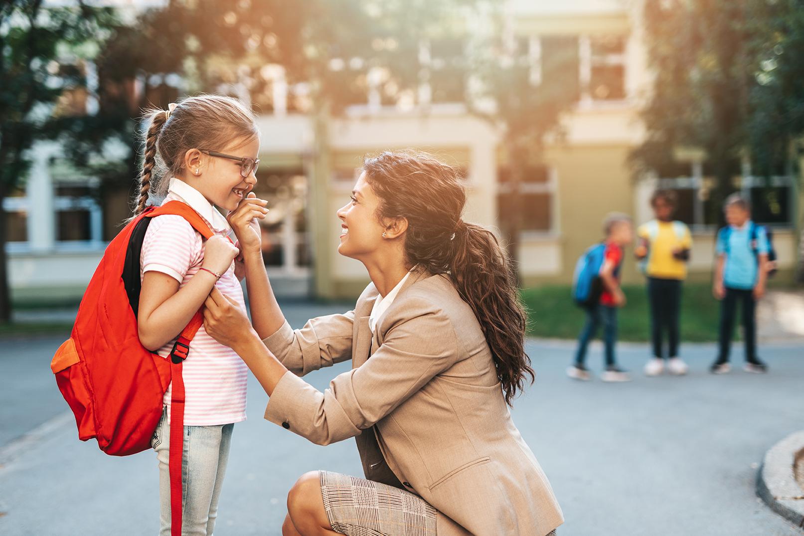 com augmentar l'autoestima dels nens