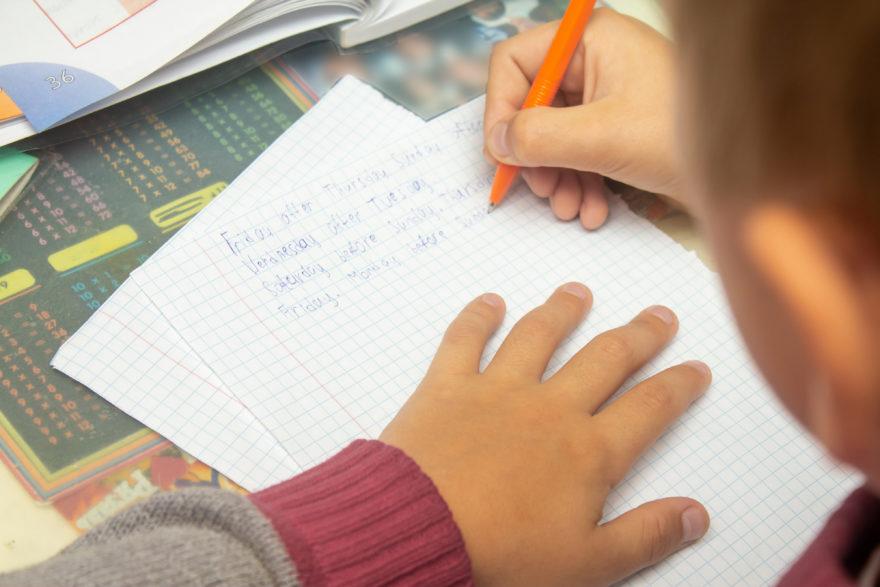 exercicis per millorar la ortografia